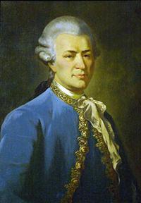 Николай Иванович Чичерин