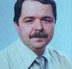 Сергей Иванович Киселев