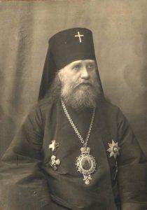Архиепископ Ярославский и Ростовский Тихон (Беллавин)