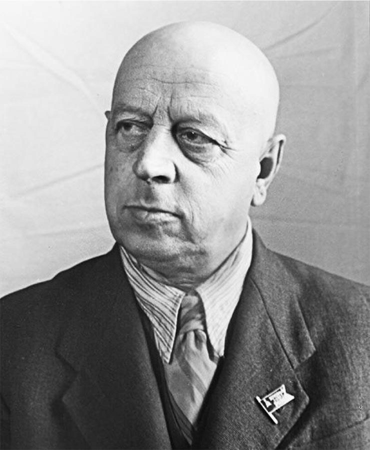 Валентин Иванович Костылев, лауреат Сталинской премии