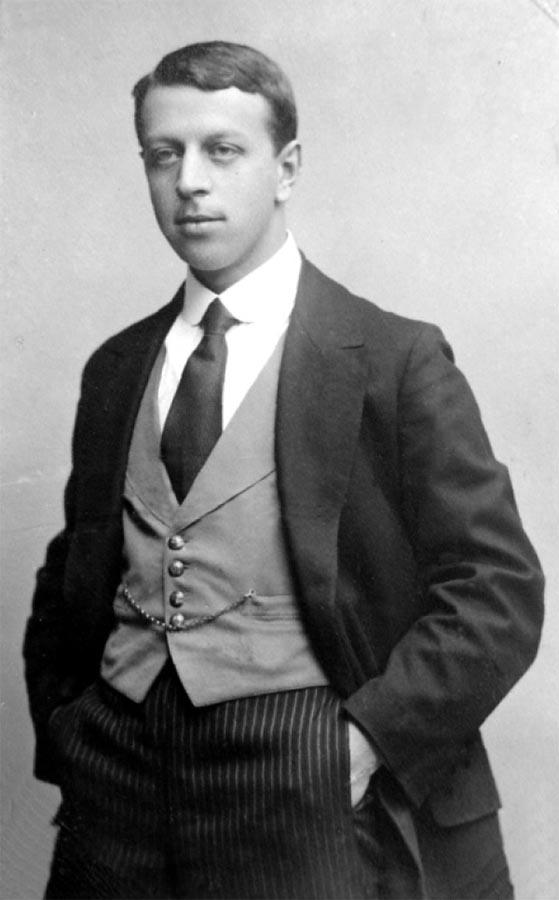 Валентин Иванович Костылев, начинающий писатель