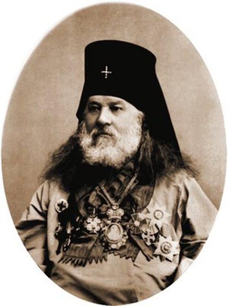 Архиепископ Ростовский и Ярославский Ионафан