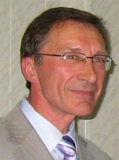 Яременко Сергей Юрьевич