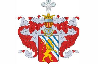 Герб дворянского рода Степановых