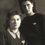Ивановы Августа и Екатерина