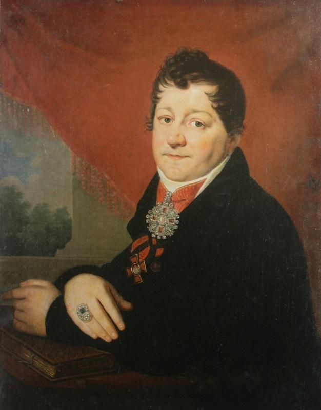 Яковлев Сергей Саввович