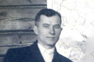 Василий Васильевич Ларионов