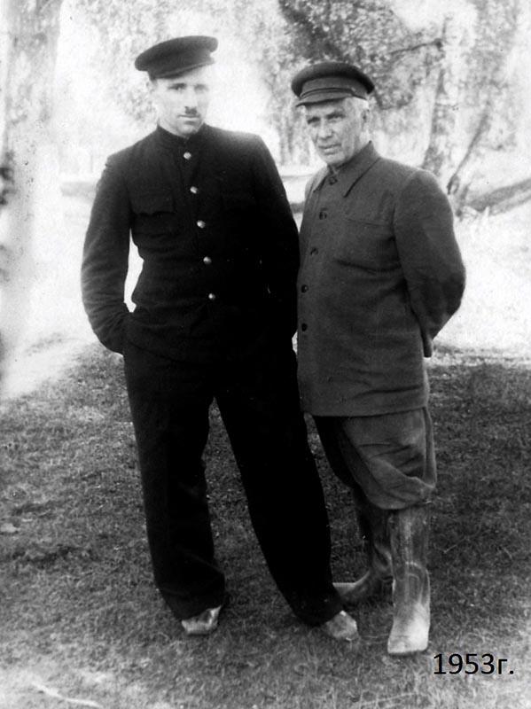 Владимир Федорович Невский