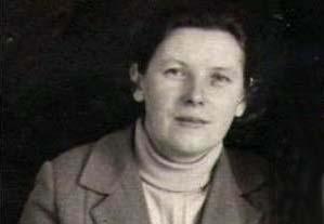 Муравьева(Белоусова) Нина Ивановна