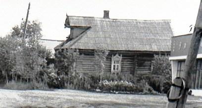 Дом Федоровых