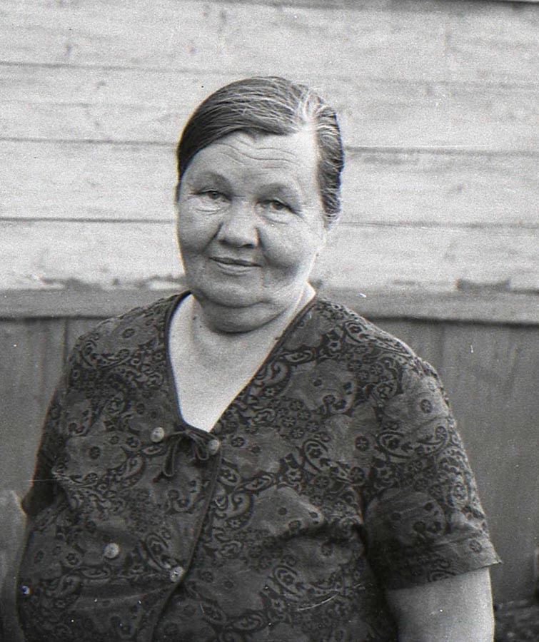 Корсакова Лидия Ильинична