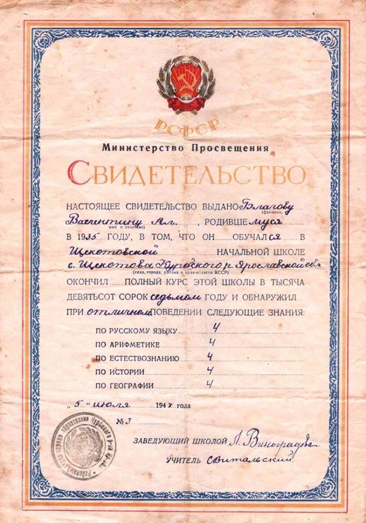 Валентин Благов