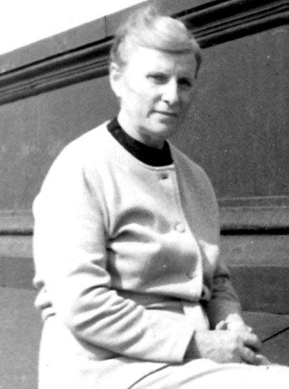 Анастасия Никифоровна Серенкова