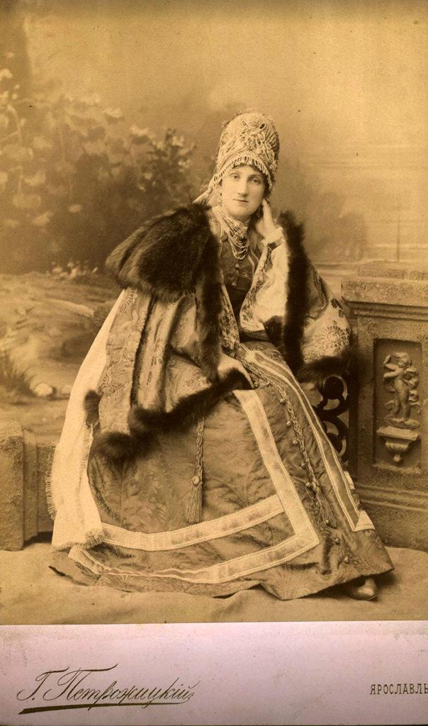 Татьяна Рафаиловна Кокуева