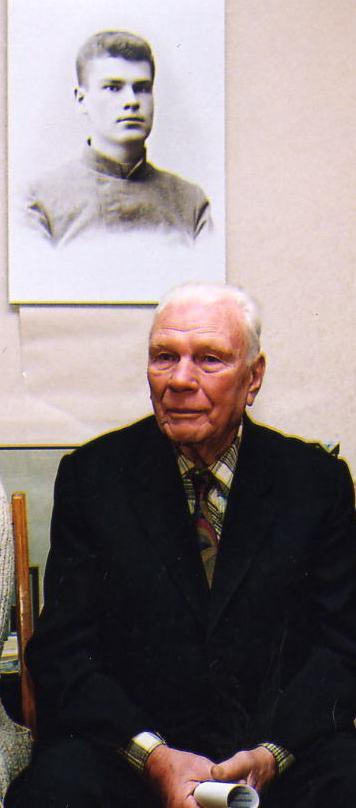 Николай Иванович Лилеев