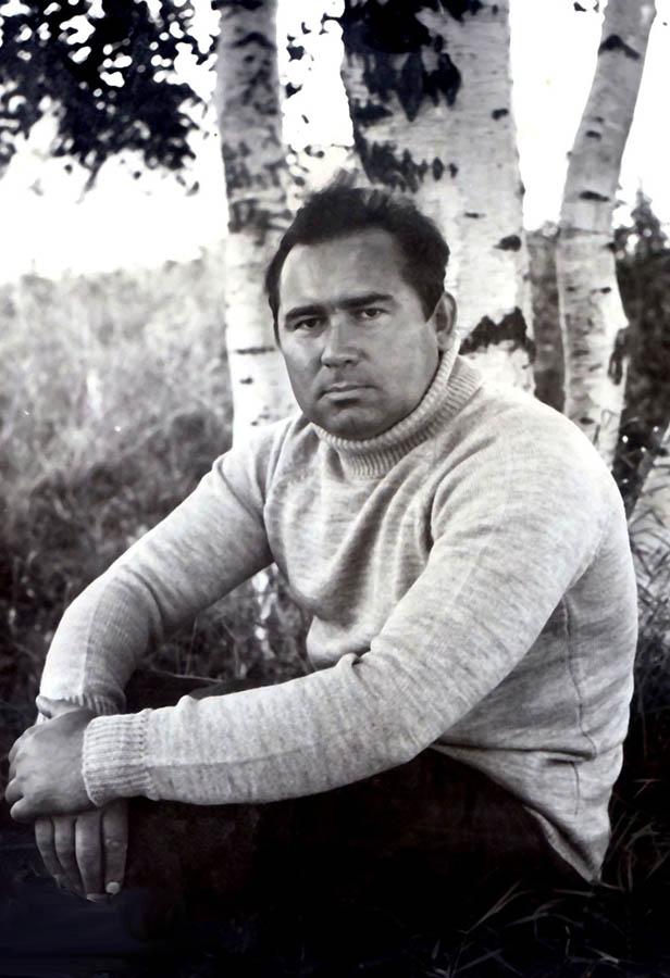 Валерий Замыслов