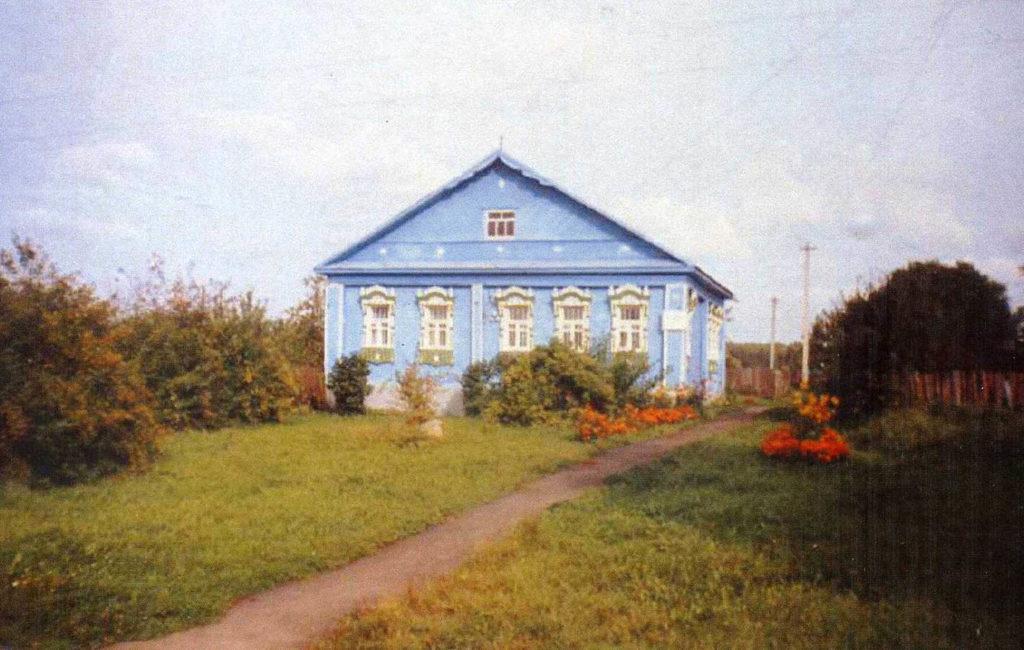 библиотеки с 1991 го