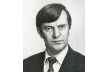 Владимир Васильевич Крылов