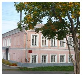 Великосельский музей