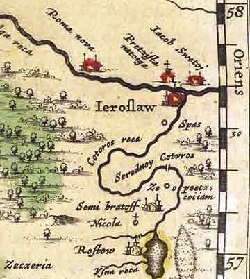 Карта И Массы Шепецкой Ям