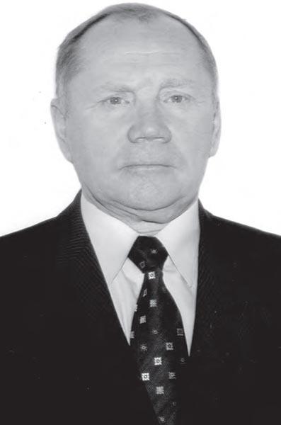 Абрамов Александр Леонидович.