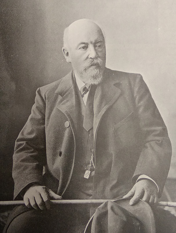 Николай Иванович Пастухов