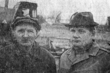 Леонид Дмитриевич и Александр Абрамовы