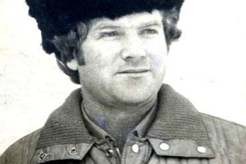 Леонид Серапионович Ершов