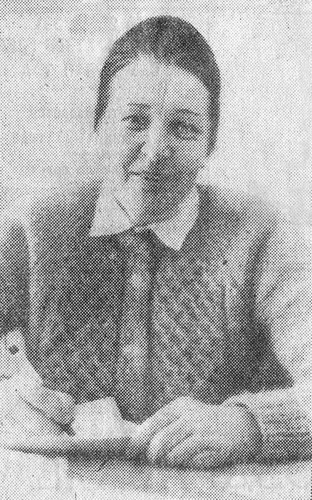 Маргарита Анатольевна Твердислова
