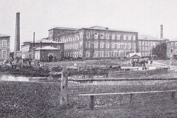 фабрика Локалова