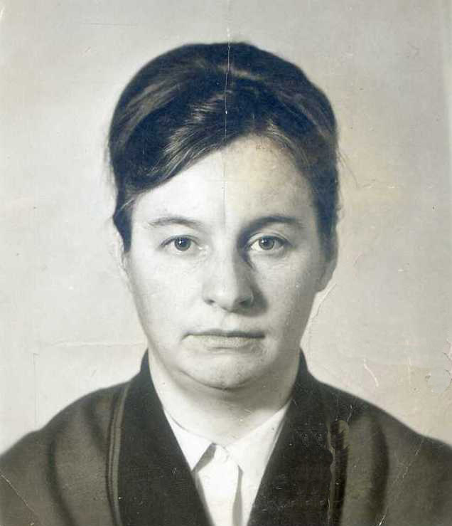 Бадакова Людмила Николаевна
