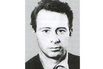Агат Валерий Михайлович Бурмистров