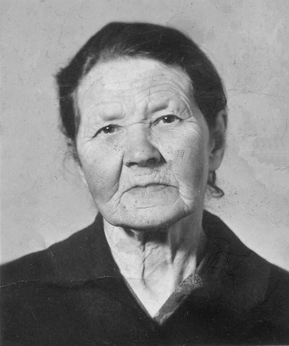 Зубцова Елизавета Федоровна