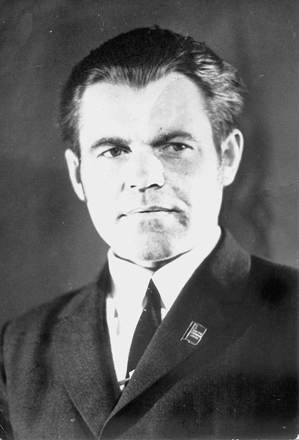 Кирейко Евгений Иванович