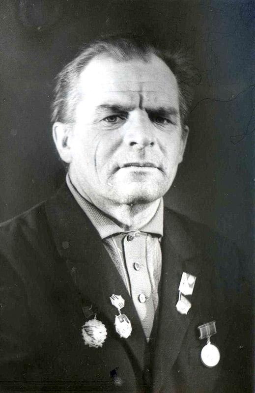 Ковалев Михаил Дмитриевич