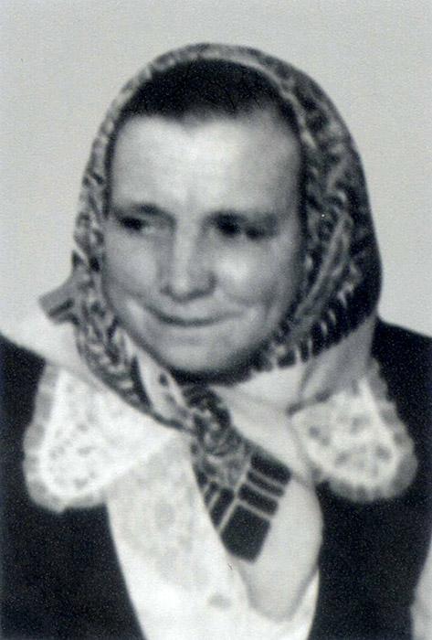 Рубцова Анастасия Васильевна