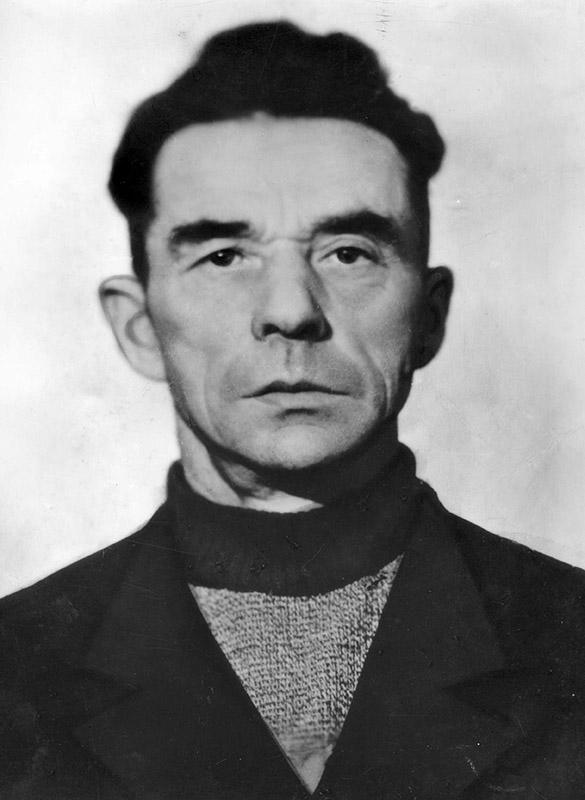 Саморокин Николай Константинович