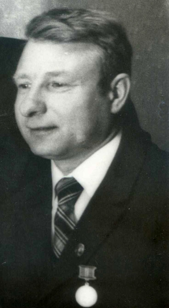 Морозов Борис Иванович