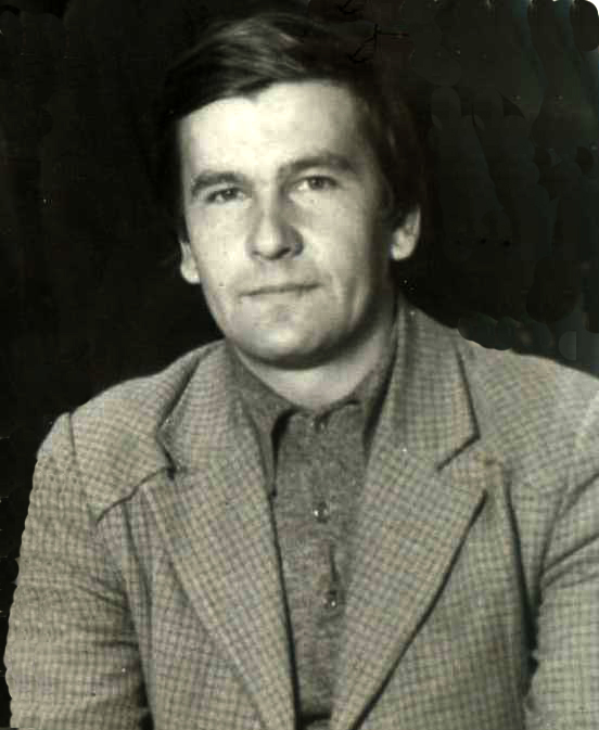 Свиньин Виктор Иванович