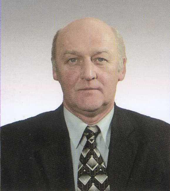 Генеральный директор Павел Борисович Тельнов