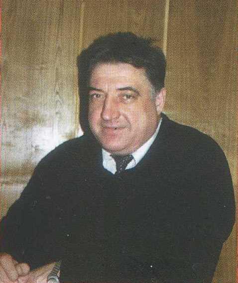 Заместитель директора по общим вопросам Владимир Николаевич Панищев