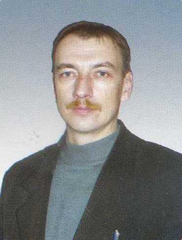 Начальник прядильного производства Александр Николаевич Нестеров