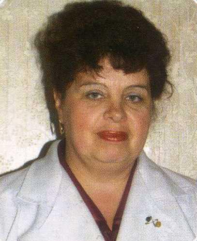 Начальник отделочного производства Ирина Константиновна Исаева