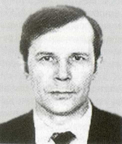 Сергей Федорович Попов Агат