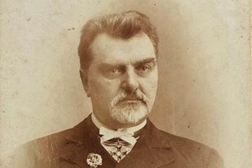 Земский врач Боровик