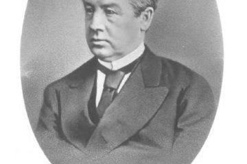 Граф Юлий Иванович Стенбок