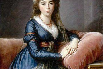 Ekaterina Vladimirovna Apraksina