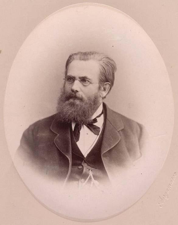 Иван Васильевич Вернадский