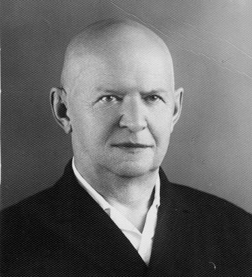Латышев Аристарх Александрович