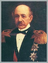 Контр-адмирал Иван Семенович Унковский